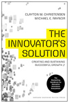 The Innovator's Sollution