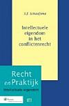 Intellectuele eigendom in het conflictenrecht