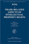 WTO Trade Related Aspects Of Intellectual Property Rights